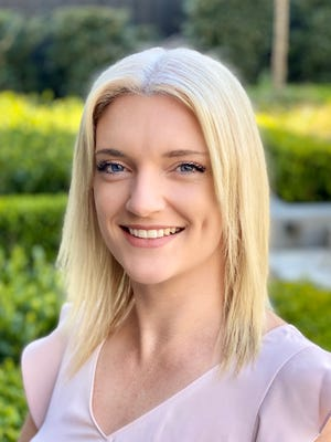 Jessica Raeside