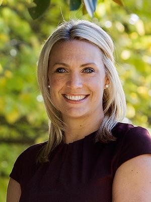 Kate Strickland