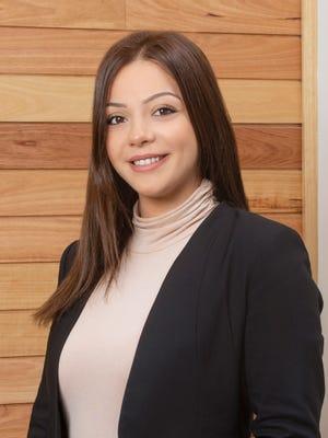 Felicia Kehagias