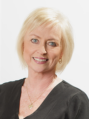 Liz Newland