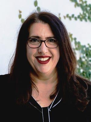 Nicole Lathouras