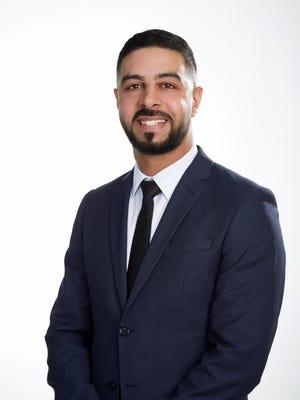 Zak Nasser