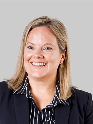 Nadia Lourens