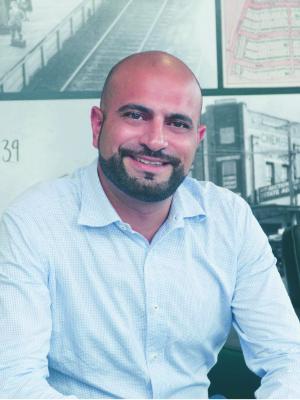 Martin Khoury