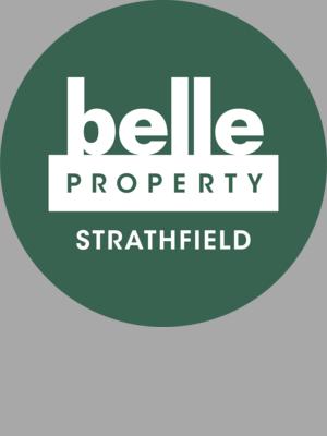 Belle Property Strathfield
