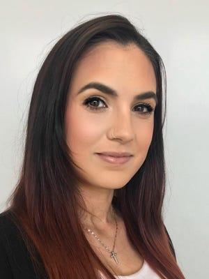 Amanda Vella