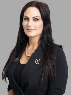 Kyla Schmidt