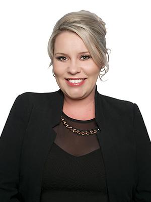 Samantha Johnston