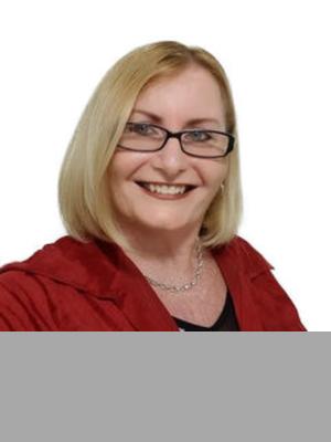 Julie Watts