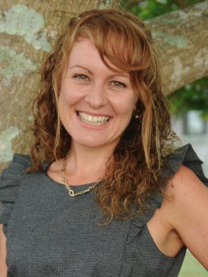 Vanessa Sinclair