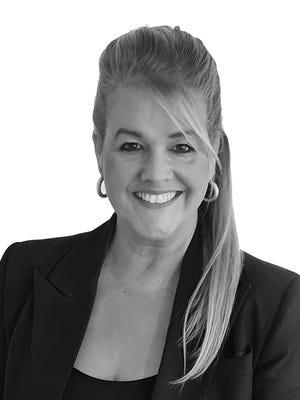 Leanne Hurley
