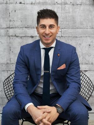 Paul Kosta