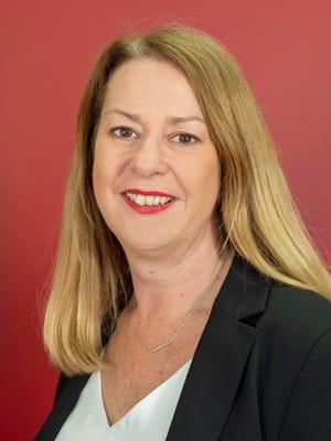 Cathy Maria