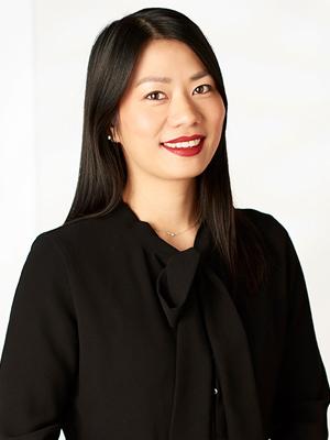 Jennie Hoang