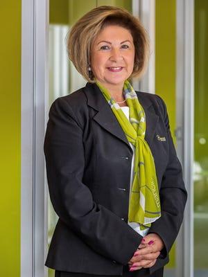 Sarina Mancini