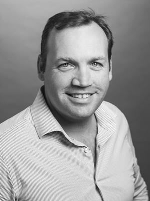 Ben Johnston