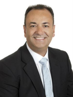 Joe Raschilla