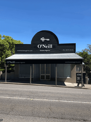 O'Neill Estate Agents Leasing