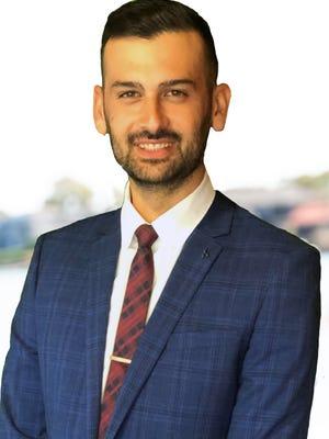 Nick Carpinelli
