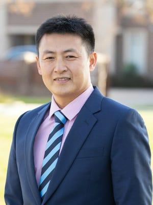 Hank Guo
