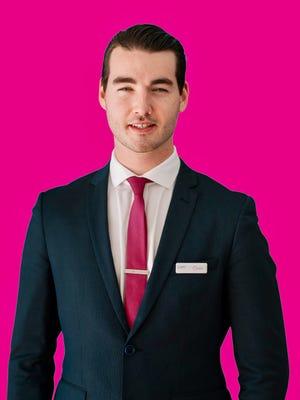 Liam McDonagh