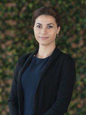 Aileen Finlay