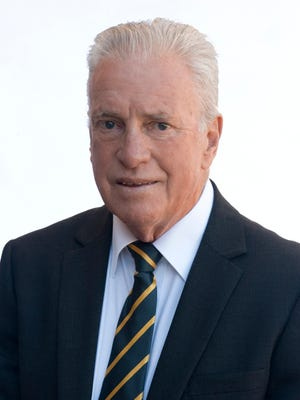 Reg Murray