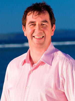 Barry Quinn
