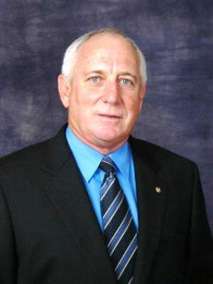 Bruce Sprake