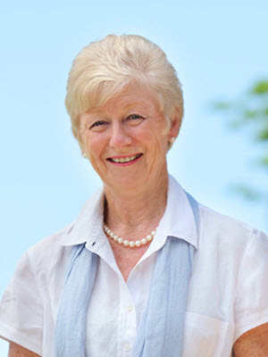 Judy Wild