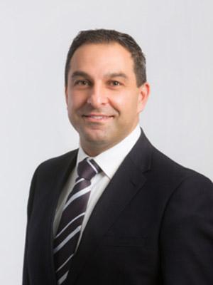 Fadi Saad