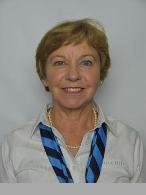 Desiree Levingston