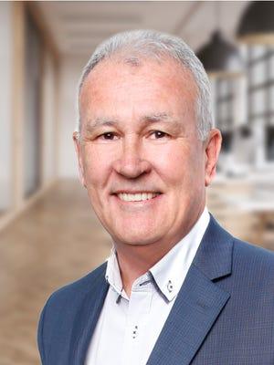 Tim Woodham