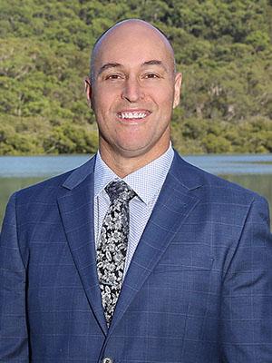 Nigel McAllister