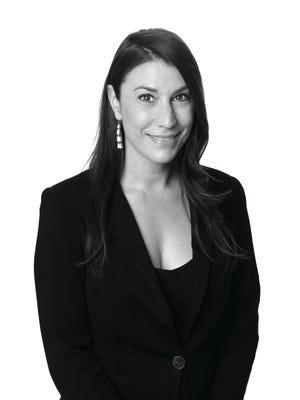 Sarah Calautti