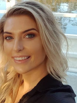 Meghan Condran