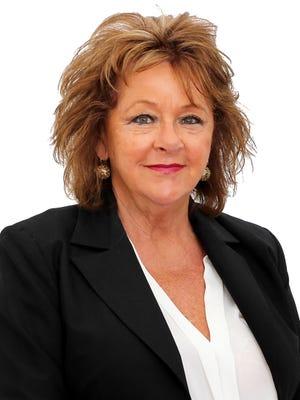 Pamela Brookewood