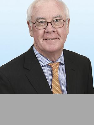 Phil McGar