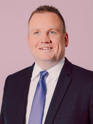 Mark Fricker