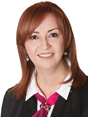 Alexandra Mannis