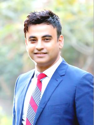 Tushar Virmani
