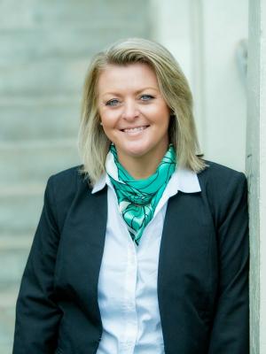 Stacey Barker General Manager