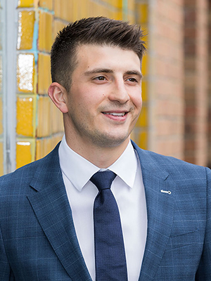 Adam Meroli