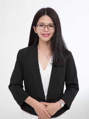 Alicia Lao