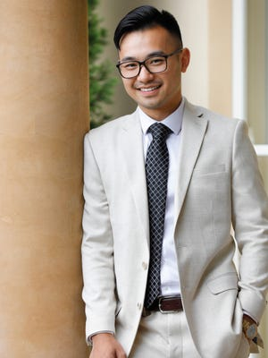 Tony Luu