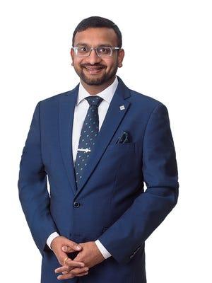 Virin Shah