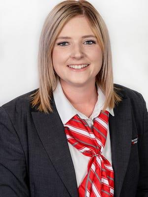 Kylie Warburton