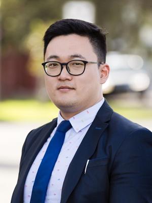 Jinwoo Jimmy Kang