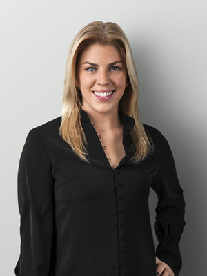 Belinda Halliday