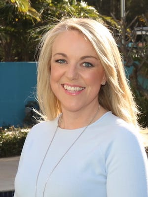 Rebecca Deviesseux